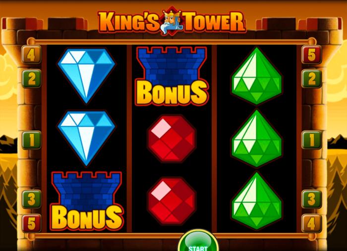 Neue Slots von Merkur, Bally und Yggdrasil spielen