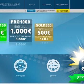 online casino sunmaker casino on line