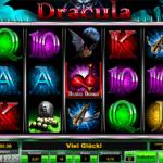Dracula von Lionline