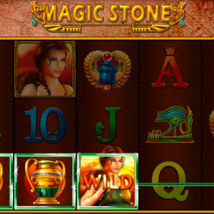 Magic Stone von Bally Wulff
