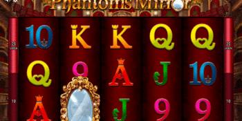 Phantom's Mirror – der neue Slot von Bally Wulff