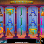 New Tales of Egypt Slot
