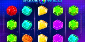 Shocking Wild Spielautomat von Novoline