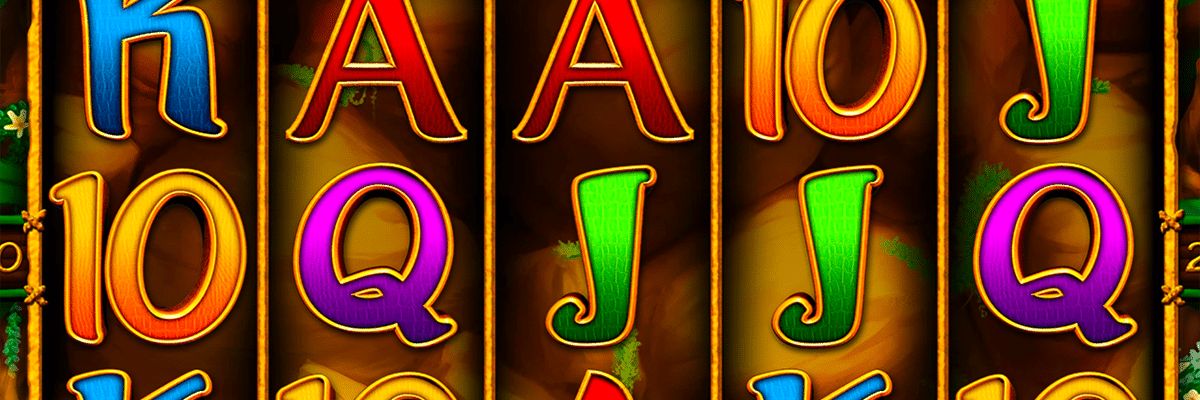 Snake Rattle & Roll Slot von Novomatic