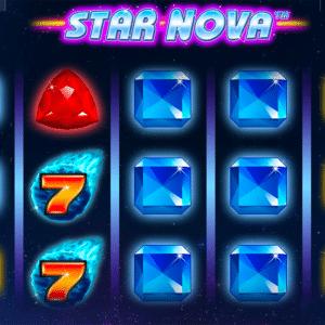 Star Nova von Novomatic