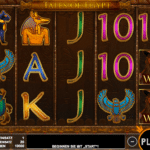 Tales of Egypt Slot von Pragmatic Play